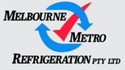 Melbourne Metro Refridgeration