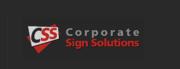 Corporate Sign Solutions
