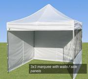 Unique Marquees for Sale Australia!