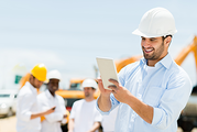 Get best help in Contractor Management