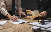 Legal Translation Services in Any Language