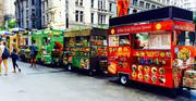 Food trucks for sale in melbourne - A & B Food Truck Outfitters