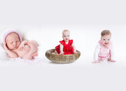 Best Baby Photographer | Pitter Patter Portraits
