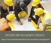 Get the best Construction management services in Australia