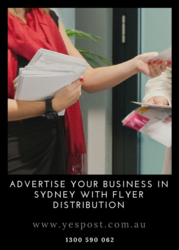 Get Flyer Distribution Tips and Ideas for your Next Distribution