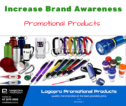 Increase Your Brand Awareness By Logopro