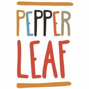 Pepper Leaf