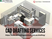Professional Cad drafting services in Australia