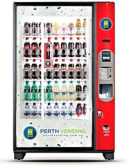 Free Vending Machines For Sale in Perth: Call Now