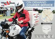 Same Day Courier Services – A Great Relief for Perth People