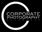 Great Corporate Photographer in Melbourne