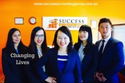Success Accounting Group - Best Tax Accountants Melbourne