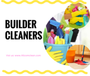 Builders Cleaners - Lifestyle Cleaning Services
