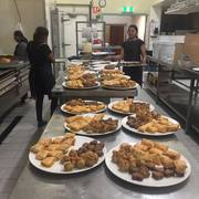 Exceptional Birthday Party Catering in Melbourne
