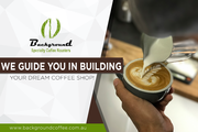 Your Dream Coffee Shop Business