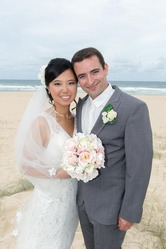 Full Wedding planning with Marriage Celebrant