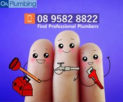 Hire Certified Plumbers in Mandurah