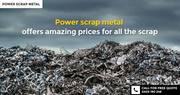 Your Premium Scrap Metal Recycler in Melbourne