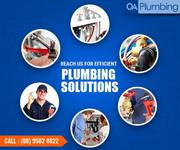 Phone for Complete Residential Plumbing Services