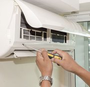 Split System Air Conditioning Gold Coast