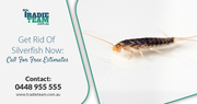 Safe and Effective Silverfish Pest Control Service in Melbourne