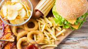 Fast Food Delivery Service Direct to Your Door