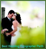 Find Best Wedding Photographer in Perth