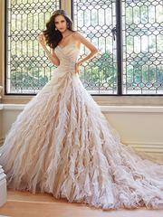 Custom Designer Bridal Gowns For Your Special Day