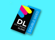 Get 2500 Double Sided DL Flyers (115GSM) at $139