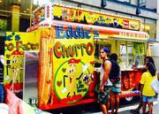 Food trucks for sale in Australia