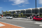 Searching for a Parking Space Around the Airport?