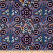 Browse and Shop For Australian Aboriginal Fabric Patchwork
