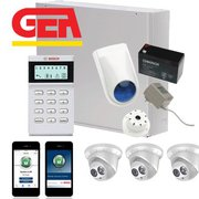 Looking For Reliable Alarm System Installation Service?