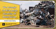 Sell Your Scrap Brass to Us and Get The Best Deal