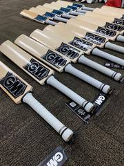 Made in UK GM DXM bats have arrived...