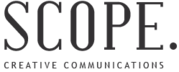 Scope Creative Communications
