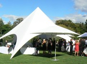Stunning Party Tents and Pop up Marquee for Hire