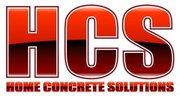 Home Concrete Solutions