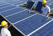 Affordable Solar Panels for Commercial Building
