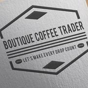 Boutique Coffee Trader