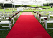 Make your wedding special with beautiful wedding marquee for hire