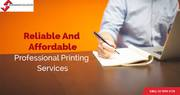 Professional and Affordable Sticker Printing in Sydney