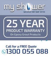 Shower Leak Repairs Services in Perth,  WA - myshower.com.au
