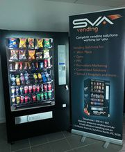 Looking for Advanced and New-Age Vending Machines in Sydney? - Contact