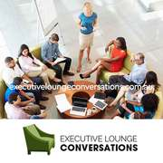 Business Events & Networking - Brisbane | Executive Lounge Conversatio