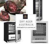 Buy meat dry-aging refrigerator at KingsBottle Australia