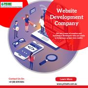 Website Development Company | Website Devlopment