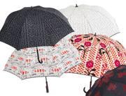 Buy Colourful Women's Umbrellas in Australia