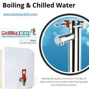 Boiling & Chilled Water At www.boiling-billy.com