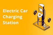 How much does it cost to Buy a Charging station? - Elanga Tech Website